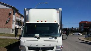 2013 camion avec Emploi Truck with job Meilleur prix dans sa cat