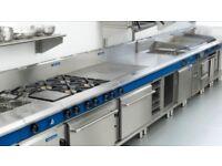 Catering equipment glasgow