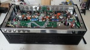 Guitar Amp ( Tube & Solid State ), PA System and Effects Repair