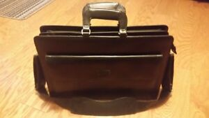 BUGATTI OSGOODE EXECUTIVE BRIEFCASE