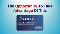 the goodlife membership for real travel experience savings