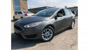 2015 Ford Focus SE MAGS LOADED BACK UP CAMERA