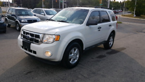 2010 ford Escape supper clean only $5,995
