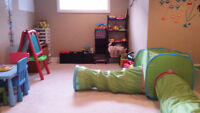 DAY-HOME FOR CHILDREN AGES (1 – 8 years) (780-863-4683)