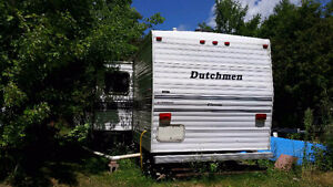 97 Dutchman WITH BUNKS
