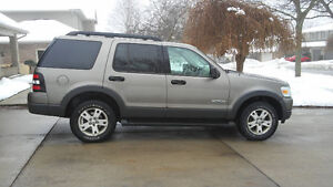 2006 Ford Explorer TRADE FOR TRUCK + I WILL ADD CASH...