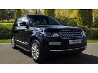 2015 Land Rover Range Rover 3.0 TDV6 Vogue SE 4dr Automatic Diesel 4x4