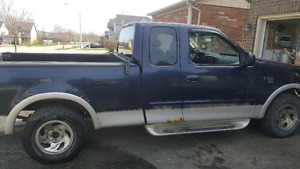 2002 ford f150 for sale.
