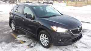 2013 Mazda cx5 awd sunroof