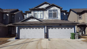 Customize your brand new UPGRADED Duplex for $329 900