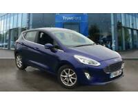 2018 Ford Fiesta 1.5 TDCi Zetec 5dr *** AIR CONDITIONING *** Manual Hatchback