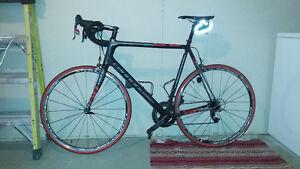 Vélo de route  Cannondale Évo 2013