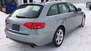 2009 Audi A4 2.0T Avant Wagon - Pano Roof! Rare Find! Kitchener / Waterloo Kitchener Area image 5