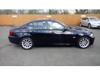 """BMW 3 SERIES 2.0 318i[141BHP]SE 4 DOOR SALOON 2009 """"59"""" REG 75,000 MILES F.S.H."""