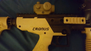Tippman cronus custom!!