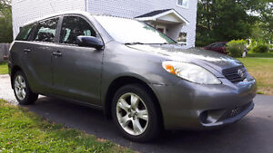 2006 Toyota Matrix Wagon