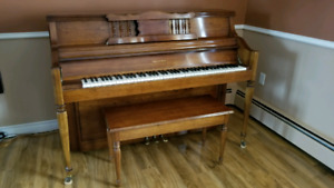 Piano - Charles R. Walter Country Classic