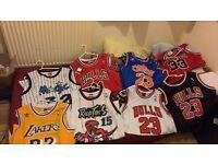 NBA retro Jerseys