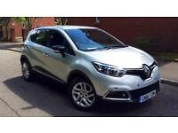 2016 Renault Captur Crossover 0.9 TCE 90 Dynamique Nav 5dr Manual Petrol Hatchba