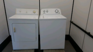Washer and washer