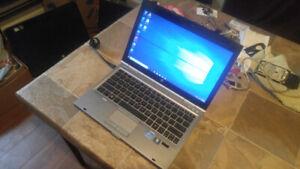 """12.5"""" HP Ultrabook - Core i5- Mint"""