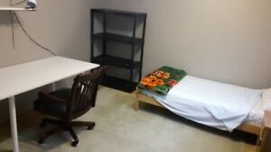 Great location for Co-op Student w/Job Placement room rental