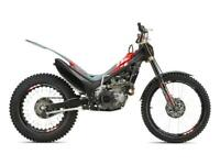 NEW 2021 Montesa Cota 301RR 75th Anniversary Model, from £109 per month, 301 RR