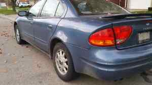 1999 Oldsmobile Alero  Kitchener / Waterloo Kitchener Area image 5
