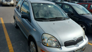 2004 Toyota Echo 3 Door Hatchback,Air,cruise,amfm stereo,Mint!!!