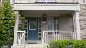 3 bedroom house for rent in Markham - good school district