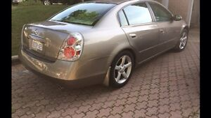 Nissan Altima 3.5L (please read before msg me) Kitchener / Waterloo Kitchener Area image 3