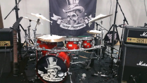 Mapex Saturn IV for sale