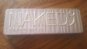 Urban decay naked 3 Pallette