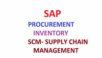 SAP MM TRAINING FROM SCRATCH WITH REAL TIME PROJECT