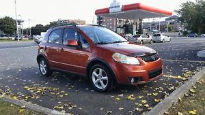 2008 Suzuki SX4 a vendre. URGENT for sale.