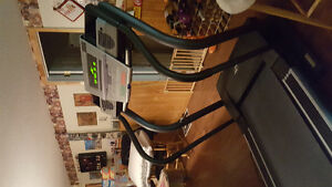 Nordic Track C2000 folding treadmill Cambridge Kitchener Area image 1