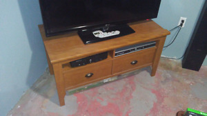 Mint Condition T.V stand