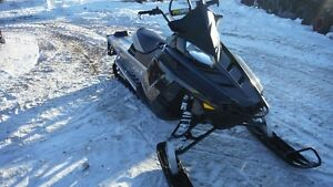 2011 Polaris RMK 800 Assault 155