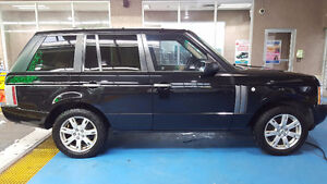 2005 Land Rover Range Rover HSE SUV- PRICED TO SELL!!!