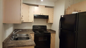 Fully furnished studio apartment in lower mission