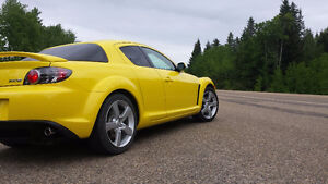 2004 Mazda RX-8 GT Appraised in Excellent Condition
