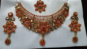 EID CLEARANCE SALE INDIAN COSTUME JEWELRY $15
