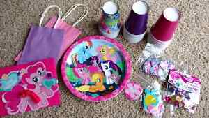 My Little Pony party decor Kitchener / Waterloo Kitchener Area image 6