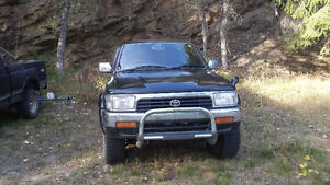 1994 Toyota Other SUV, Crossover