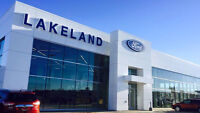 LAKELAND FORD MARKETING BLOWOUT EVENT