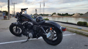2012 Harley Davidson Forty Eight