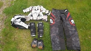 Morotcycle Gear for sale!!