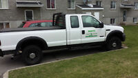 2006 Ford F-250 Other
