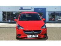 2018 Vauxhall Corsa 1.4 SE 5dr Auto Petrol Hatchback Hatchback Petrol Automatic