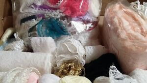 ASSORTED LACE TRIMS - REDUCED PRICE Belleville Belleville Area image 1